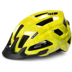 Cube Steep Helmet glossy citrone bei fahrrad.de Online