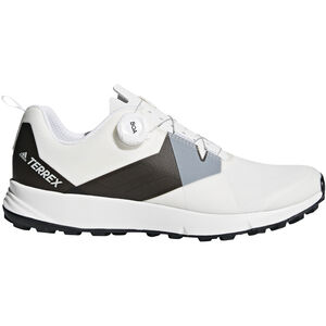 adidas TERREX Two Boa Trail-Running Shoes Men Non-Dyed/Transl/Core Black