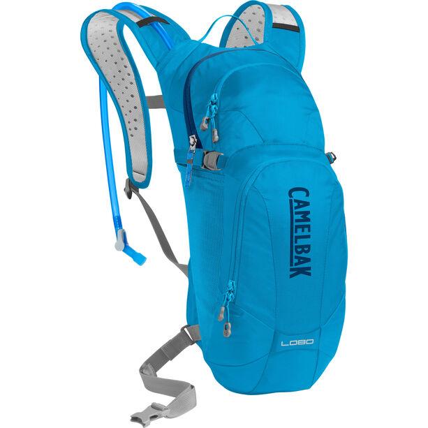 CamelBak Lobo Trinkrucksack atomic blue/pitch blue