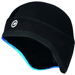 assos Cap Winter black series black series