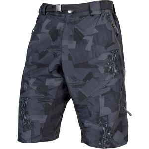 Endura Hummvee II Shorts Herren greycamo greycamo