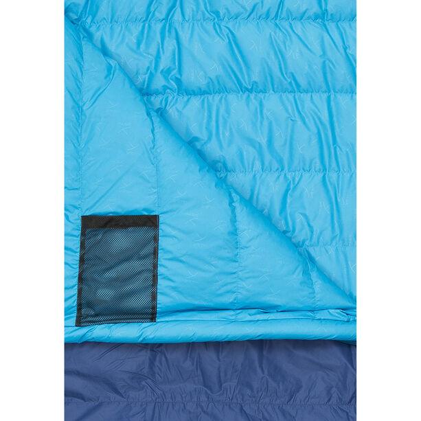 Yeti Tension Brick 400 Sleeping Bag M royal blue/methyl blue