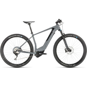 Cube Elite Hybrid C:62 SL 500 KIOX Grey'n'Black