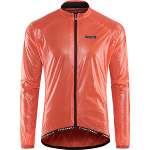 Etxeondo Busti Rain Jacket Men orange