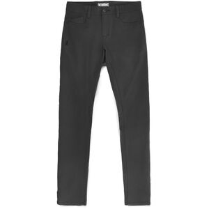 Chrome Sylvan 5 Pocket Hose Damen black black