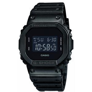 CASIO G-SHOCK DW-5600BB-1ER Uhr Herren black black