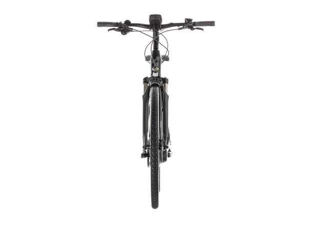 Cube Touring Hybrid EXC 500 Easy Entry black