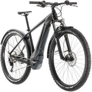 Cube Reaction Hybrid EXC 500 Allroad Black'n'Grey bei fahrrad.de Online