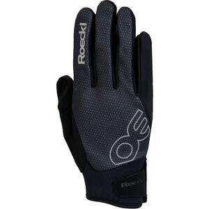 Roeckl Riga Handschuhe schwarz bei fahrrad.de Online