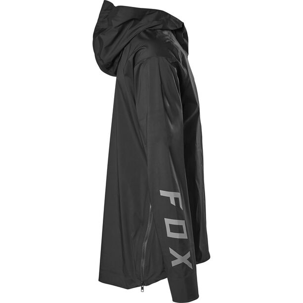 Fox Flexair Pro 3-Lagen Water Jacke Herren black