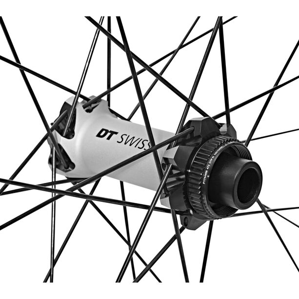 """DT Swiss X 1700 Spline Vorderrad CL 110/15mm TA Boost 22,5mm 27,5"""""""
