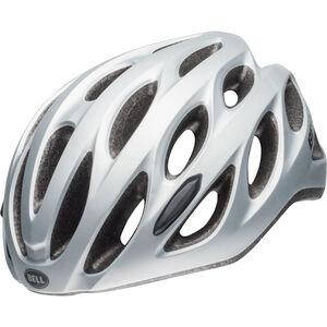 Bell Tracker R Sport Helmet matte silver/titanium matte silver/titanium