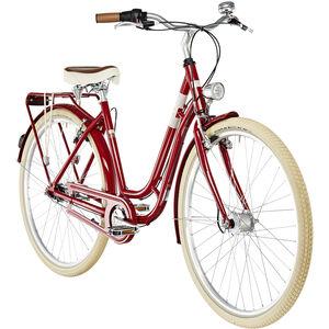 Ortler Summerfield 7 Lady classic red bei fahrrad.de Online