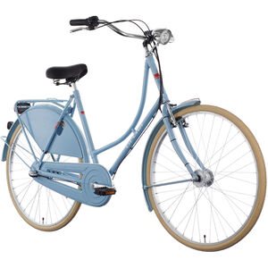 Ortler Van Dyck soft blue bei fahrrad.de Online