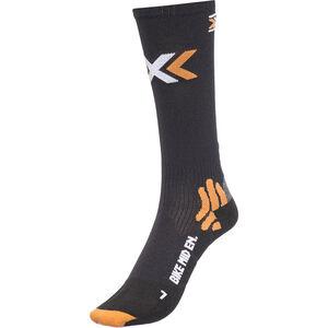 X-Socks Bike Mid Energizer Socks Black