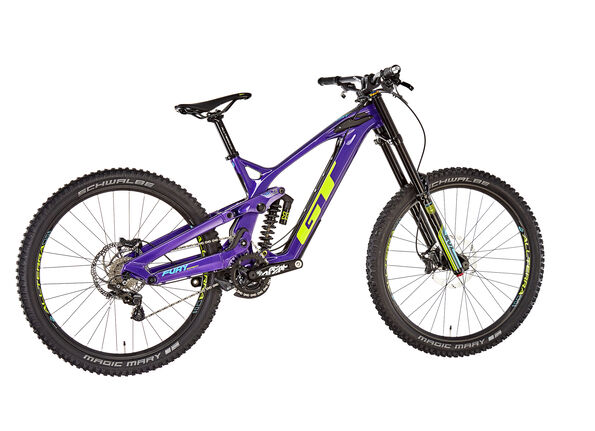 GT Bicycles Fury Expert