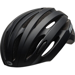 Bell Avenue LED MIPS Helm matte/gloss black matte/gloss black