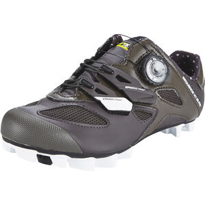 Mavic Sequence XC Elite Shoes after dark/white/black