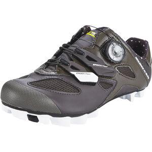 Mavic Sequence XC Elite Shoes Women After Dark/White/Black bei fahrrad.de Online