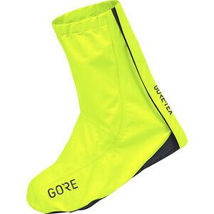 GORE WEAR C3 Gore-Tex Overshoes neon yellow neon yellow