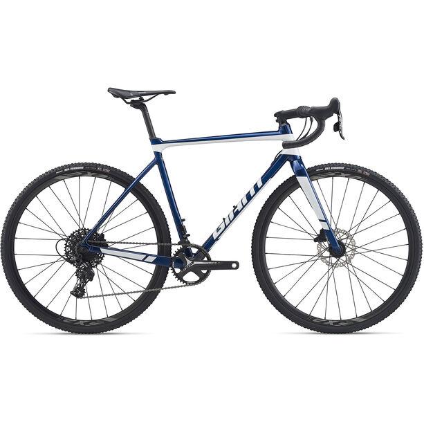 Giant TCX SLR navy blue/grey