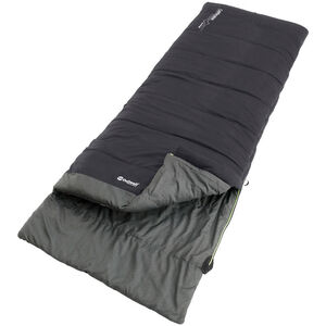 Outwell Celebration Lux Sleeping Bag black black
