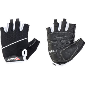 Red Cycling Products Gel Race Bike Gloves Damen black-white black-white