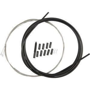 Shimano OT-SP41 Schaltzugset MTB Edelstahl schwarz schwarz