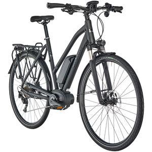 Ortler Bozen Premium Damen schwarz matt bei fahrrad.de Online