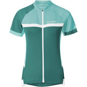 VAUDE Pro II Jersey Damen nickel green nickel green