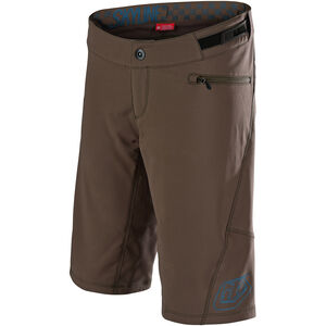 Troy Lee Designs Skyline Shorts Damen moka/corsair moka/corsair