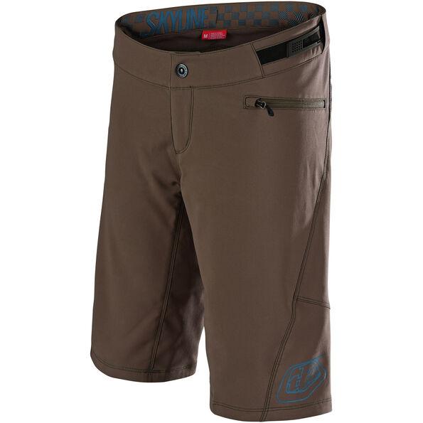 Troy Lee Designs Skyline Shorts Damen moka/corsair
