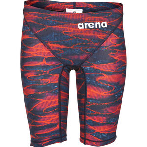 arena Powerskin ST 2.0 LTD Edition Jammer Jungs blue-red blue-red
