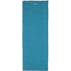VAUDE Navajo 100 Syn Sleeping Bag baltic sea baltic sea
