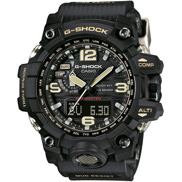 CASIO G-SHOCK GWG-1000-1AER Watch Men black