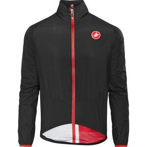 Castelli Riparo Rain Jacket Men  black bei fahrrad.de Online