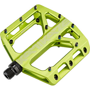 Sixpack Kamikaze 2.0 Pedals electric-green electric-green