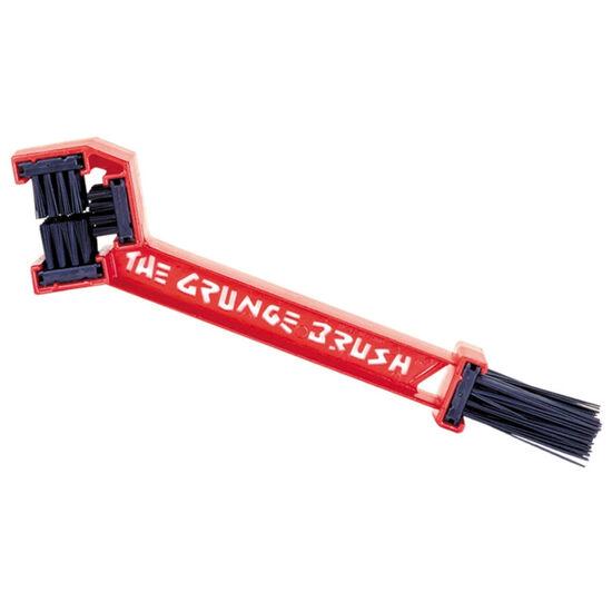 Finish Line The Grunge Brush Reinigungsbürste rot bei fahrrad.de Online