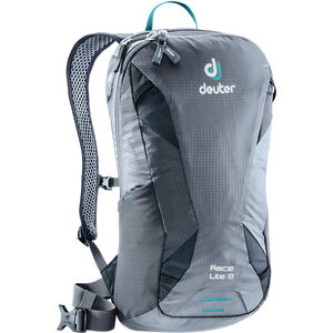Deuter Race Lite Backpack graphite-black graphite-black