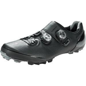 Shimano SH-XC901 Shoes Herren black black