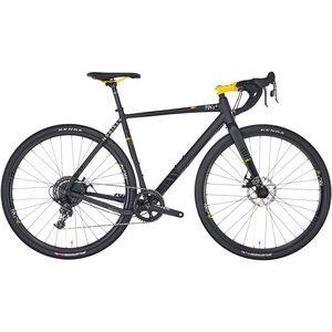 "NS Bikes RAG+ 2 27,5"" Black bei fahrrad.de Online"
