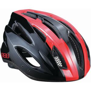 BBB Condor BHE-35 Helmet black/red black/red