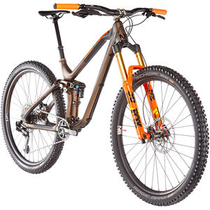 "NS Bikes Define 150 1 29"" bronze bronze"