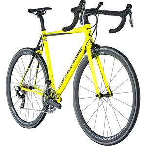 Cannondale SuperSix EVO Carbon Dura-Ace volt volt