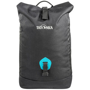 Tatonka Grip Rolltop Backpack Small black black