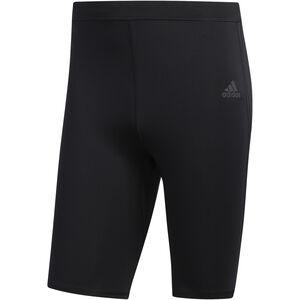 adidas Own The Run Sport hose Herren black black
