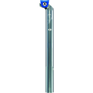 Crankbrothers Cobalt 3 Sattelstütze iron/blau iron/blau
