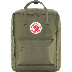 Fjällräven Kånken Backpack Green