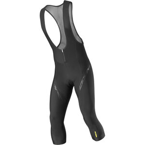 Mavic Cosmic Elite Thermo Bib Knicker Men black/black bei fahrrad.de Online