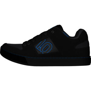 adidas Five Ten Freerider Shoes Herren ntgrey/core black/shoblu